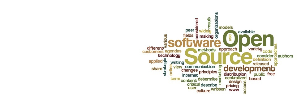 Rozwiązania Open Source